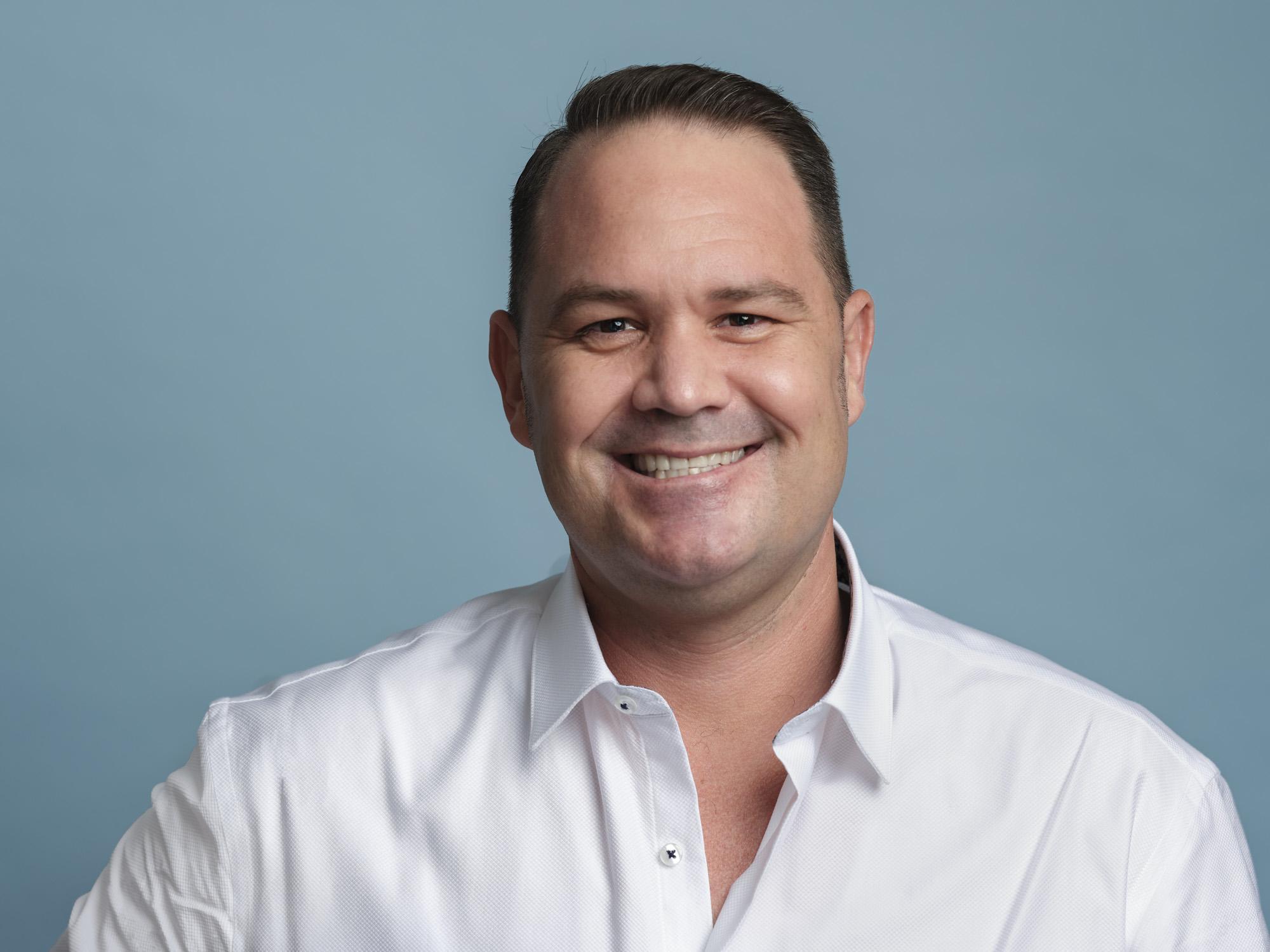 Jason Novobranec Implementary Chief Operating Officer