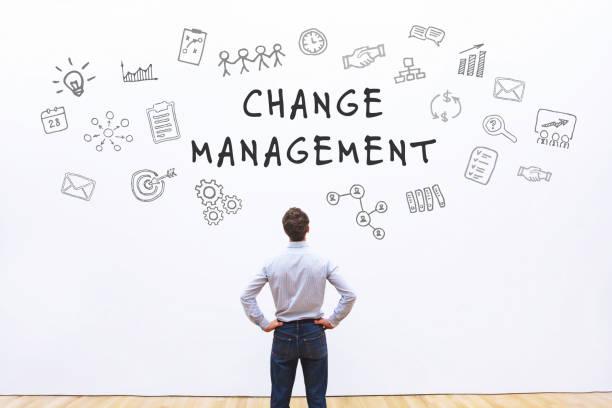 change management transformation